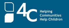 4-C Helping Communities Help Children