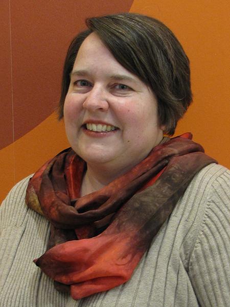 Rebecca Strome