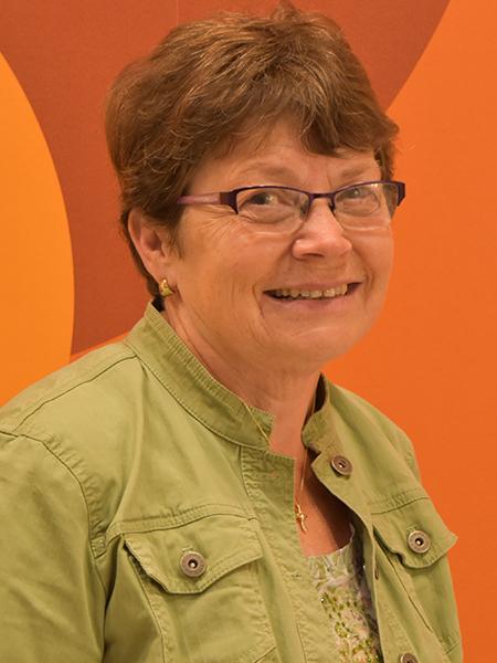 Sharon Holtz